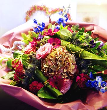 Bloemen en boeketten bestellen Veenendaal