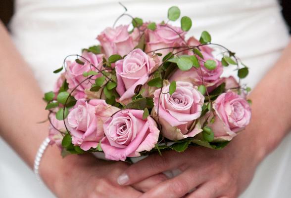 Bruidsbloemen en bruidsboeketten