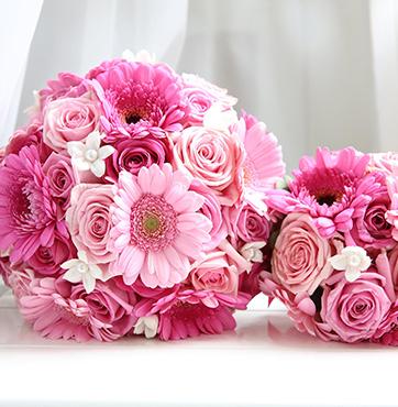 Bruidsbloemen Veenendaal Hans en Sanne