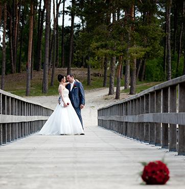 Bruidsbloemen Veenendaal Bart & Heidi