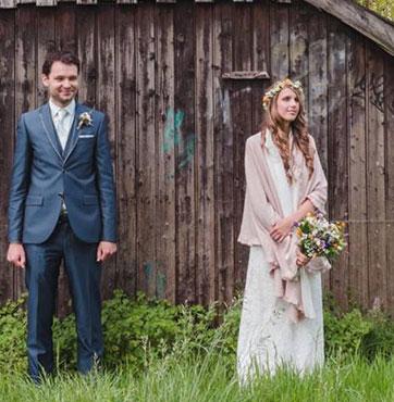Bruidsbloemen Veenendaal Anna