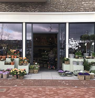 Roelofsen Bloemen Veenendaal-Oost