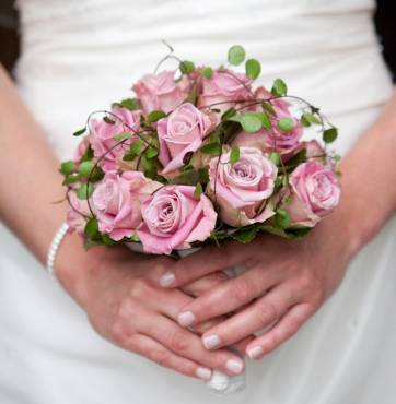 Bruidsbloemen Veenendaal