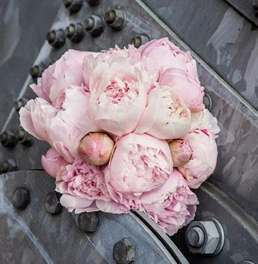 Bruidsbloemen Veenendaal Derck & Odette