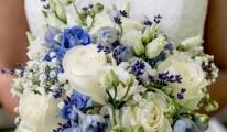 Bruidsbloemen recensie van Lennard & Anne