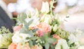 Bruidsbloemen recensie van Nathan & Lindsey