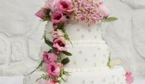 Bruidsbloemen recensie van Derck & Odette