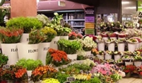 Opening nieuwe bloemenwinkel in Maarssen
