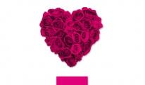 Verras uw valentijn met een prachtig valentijnsboeket